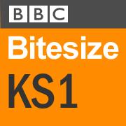 BBC bitesize KS1 logo