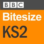 BBC bitesize KS2 logo