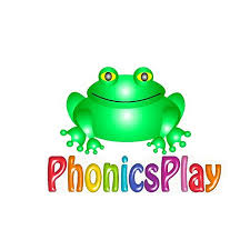 Phonics play Logo